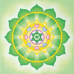 """Когда в наших духовных группах мы говорим о  """"пути сердца """", то имеем в виду вечный источник жизни - любовь."""